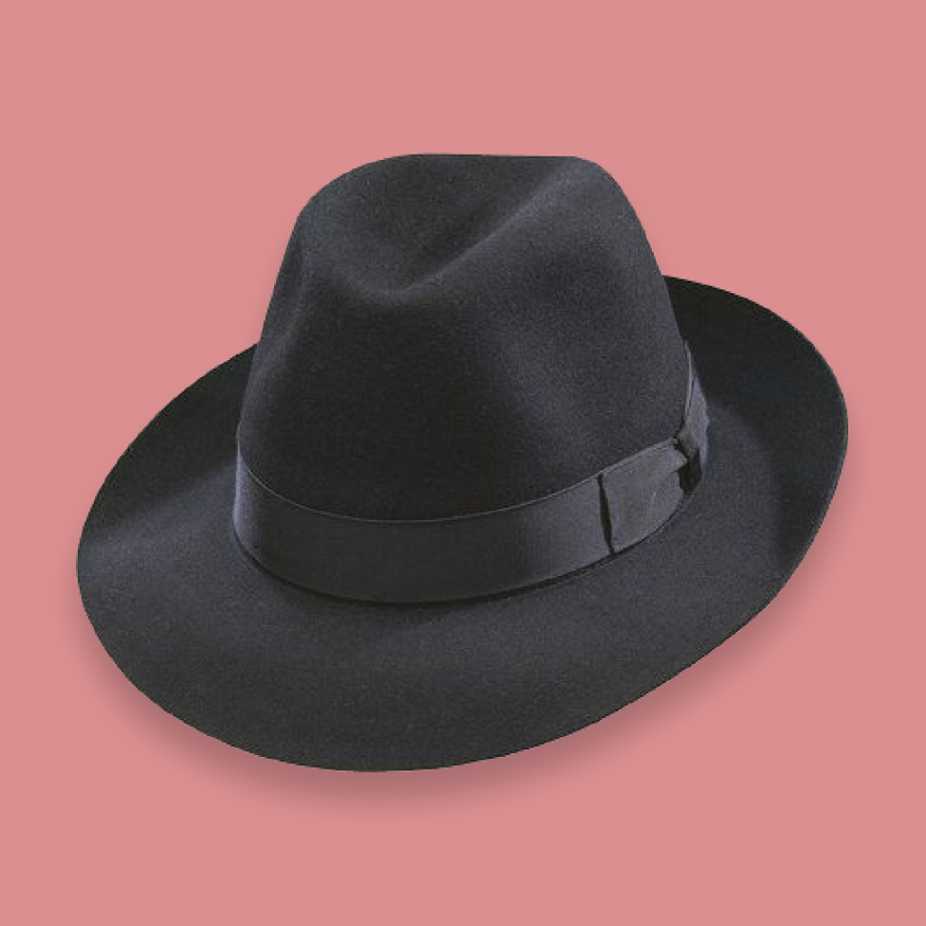 Chapeau_Givenchy Silky